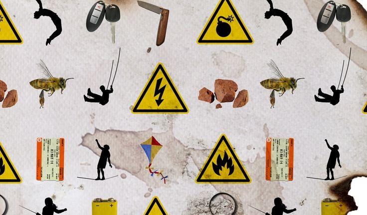50 Dangerous Things (You should let your children do) - Unicorn Theatre 14 - 22 feb 2015