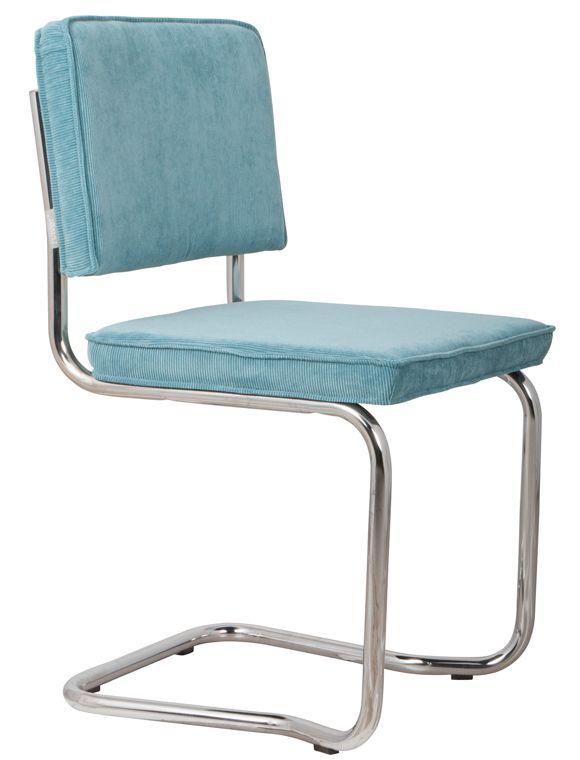 Freischwinger/ Stuhl, Cord 1