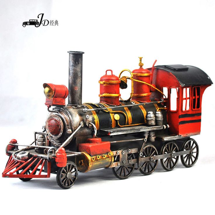 Old Toy Trains : Best trains and toy images on pinterest