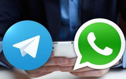 WhatsApp o Telegram, cosa cambia e quale la migliore - WhatsApp o Telegram: scopriamo quali sono le differenze tra le due applicazioni di messaggistica istantanea e qual è la migliore da utilizzare.