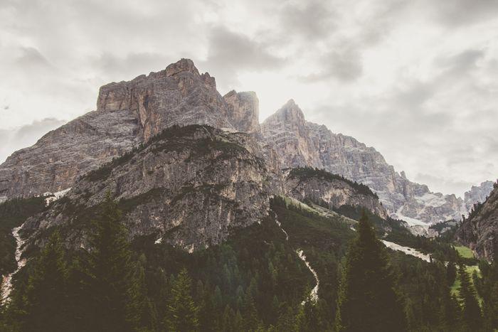 KOTONA JA KAUKOMAILLA: DOLOMIITEILLA OSA 2 Dolomites, Rifugio Scotoni