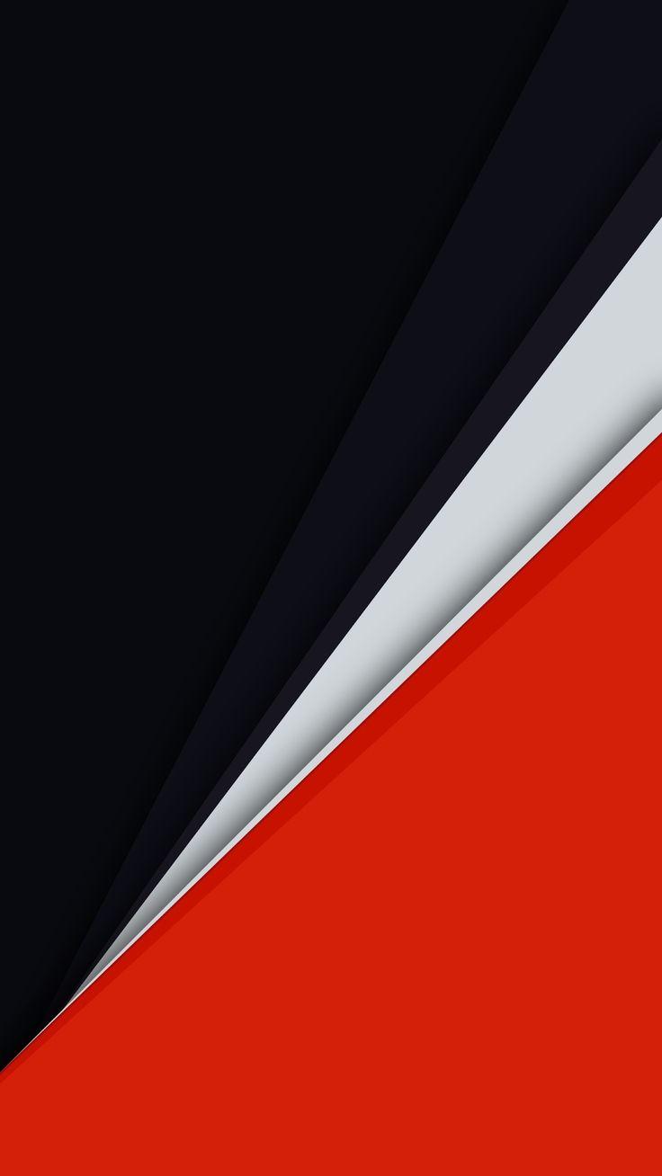 красно черные обои на айфон того, как