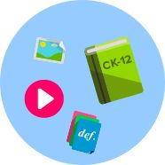CK-12 Foundation provides a library of free online teacher resources, including textbooks, worksheets, group activities and more, covering more than 5,000 math and science concepts from arithmetic to chemistry