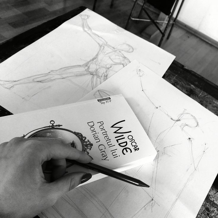 #oscarwilde #schițe #sketches #humanbody #book #zen