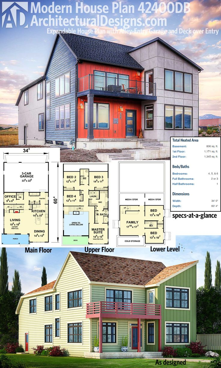 2225 best house cottage floorplans images on pinterest house