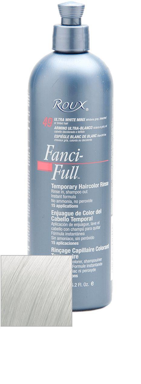 Roux Fanci-Full Rinse