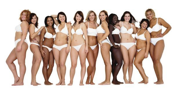 dove campaign for real beauty