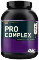Optimum Pro Complex to znakomity zestaw białek i witamin dla sportowców wszelkich dyscyplin sportowych. #pro #complex #optimum