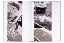 Kiese und Sande der Schweiz - Zuschläge für die Nachstellung historischer Mörtel und Putze
