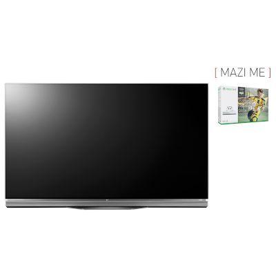 "LG TV 55"" OLED55E6V"