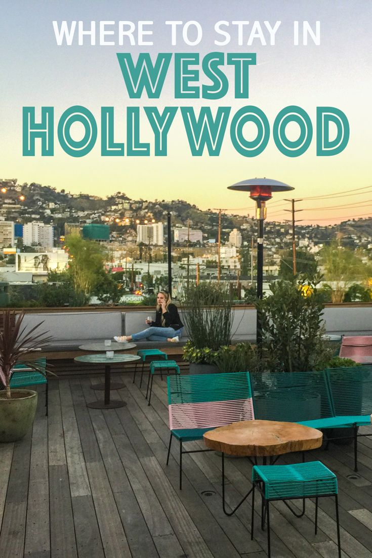 Best 20+ West hollywood ideas on Pinterest | West hollywood ...