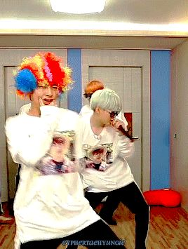 This whole episode got me rolling around on the floor with laughter  BTS