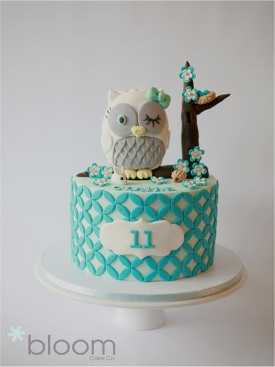 Occasion Cakes - Bloom Cake Co.