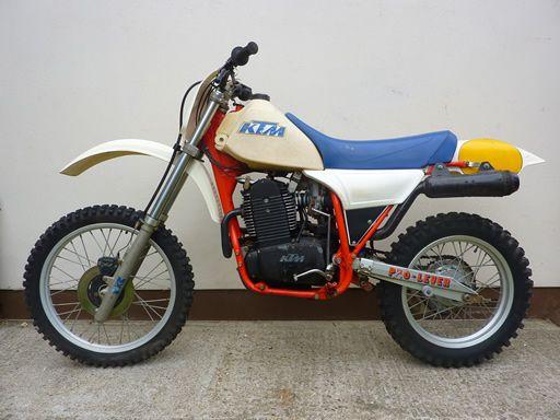 JK Racing UK > Vintage & Classic Bikes For Sale > Vintage MX Bikes ...