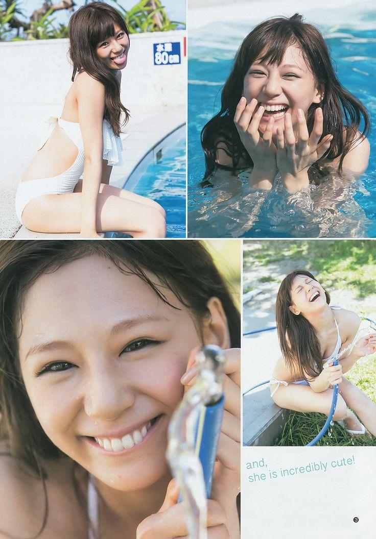 西内まりやmariya_nishiuchi