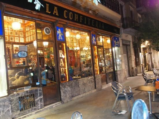 La Confiteria, Barcelona: See 34 reviews, articles, and 20 photos of La Confiteria, ranked No.88 on TripAdvisor among 771 attractions in Barcelona.