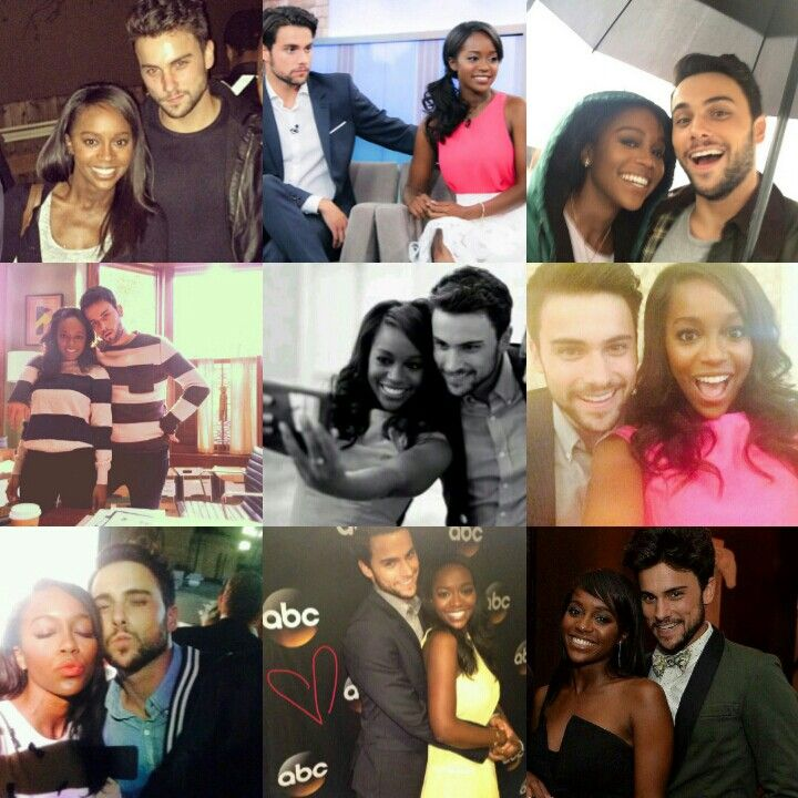 Jack Falahee Latest News Photos and Videos