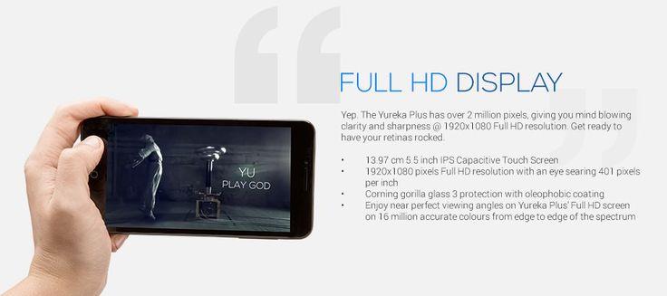 HD-Display