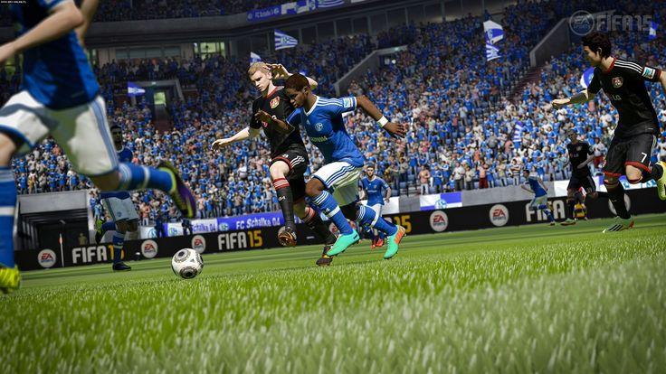 FIFA 15 Cheaters Already Hard at Work