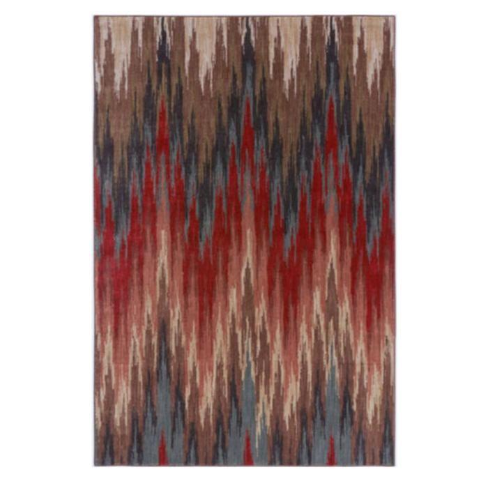 Dryden Big Horn 9329 80145 8 39 X 11 39 Mesquite Area Rug Nebraska Furniture Mart Decor Changes