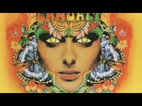 Gandalf ~ Nature Boy -- Gandalf were an influential late 1960s psychedelic rock group. They were an American band originally called the Rahgoos and formed by Peter Sando, Frank Hubach, Bob Muller and Davy Bauer.