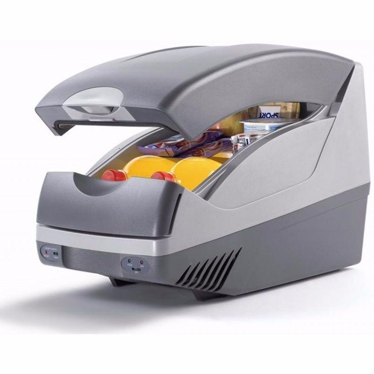 geladeira automotiva / cooler termoelétrico waeco tb15 -15 l