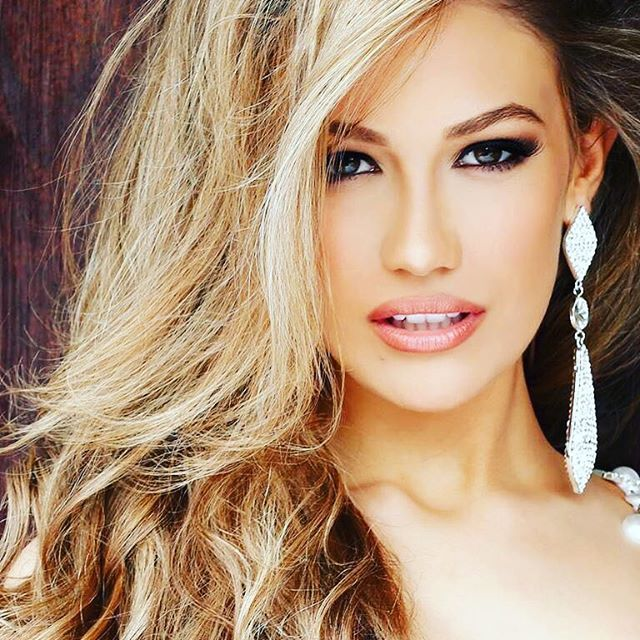 Daniella Rodriguez is the new Miss Texas USA! She will compete at Miss USA 2016 -> http://pageantsnews.com/daniella-rodriguez-is-miss-texas-usa-2016/