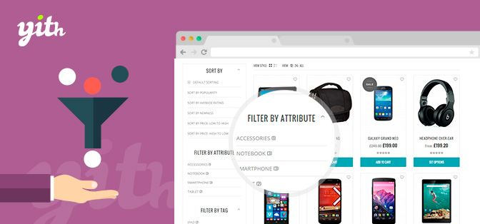 YITH WooCommerce Ajax Product Filter Premium 3.0.7, Woocrack.com – YITH WooCommerce Ajax Product Filter Premium is a WooCommerce Extensionsdeveloped by YITHEMES. YITH WooCommerce Ajax Product Filter Premium