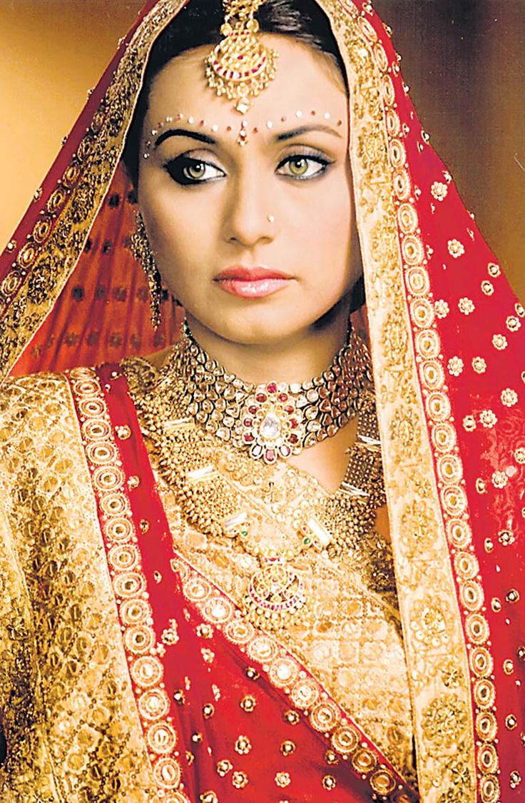 Rani Mukherjee is so gorgeous