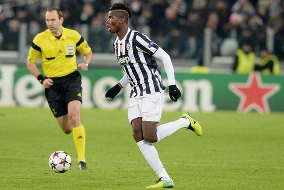 Gianluigi Buffon: Were Manchester United blind to let Paul Pogba go?