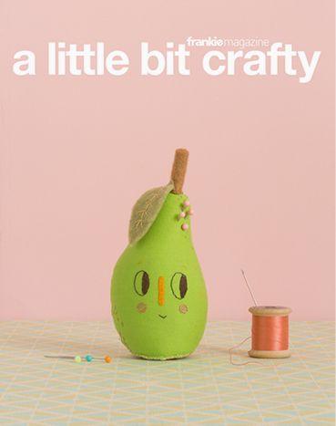 A little bit Crafty