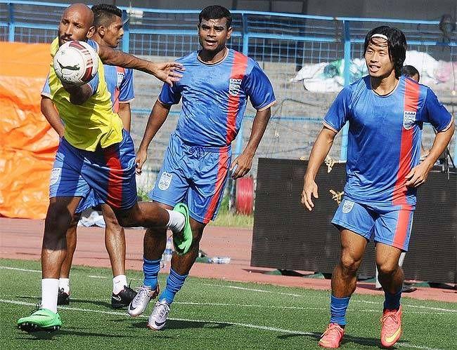 Mumbai City FC vs Kerala Blasters FC- The Times of India