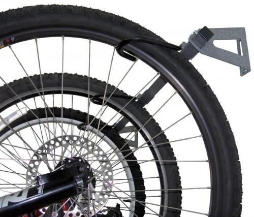 Wall Bike Rack