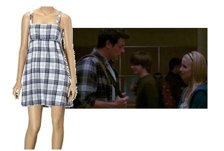 """Veste-te como a Quinn Fabray - """"Espaço moda"""" - Glee Club PT"""