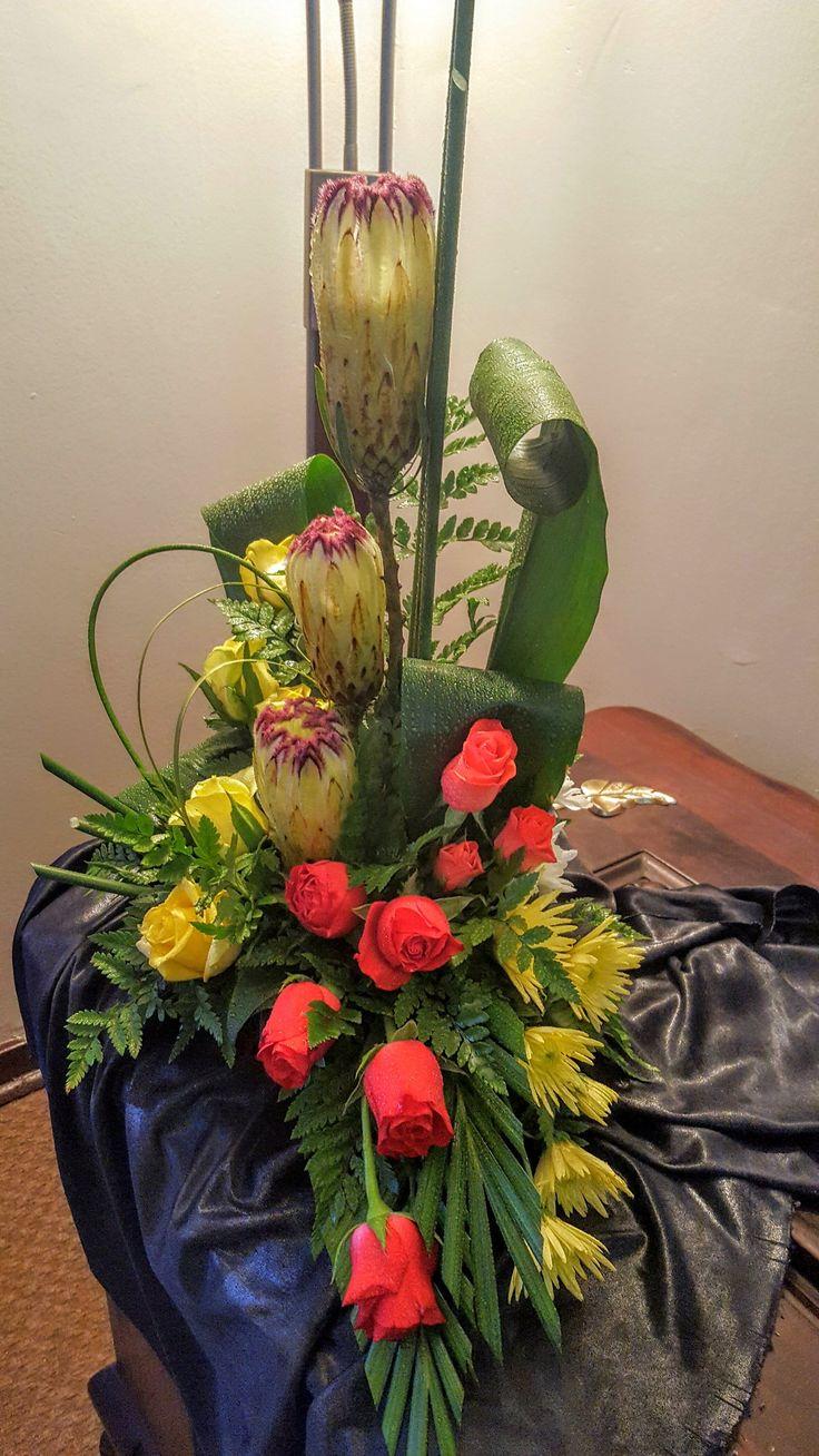 Mariska's florist