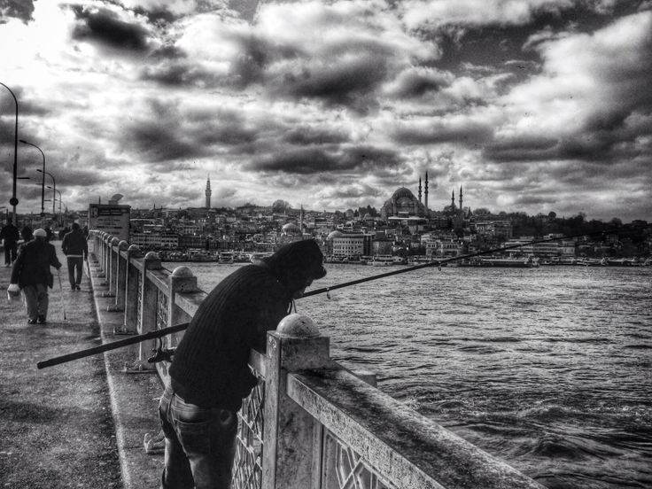 Istanbul/MariuszChudy