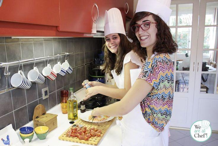 Tour du monde du repas chez l'habitant, Mag.Lyonresto.com