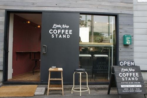 Little Nap COFFEE STAND (コーヒースタンド)