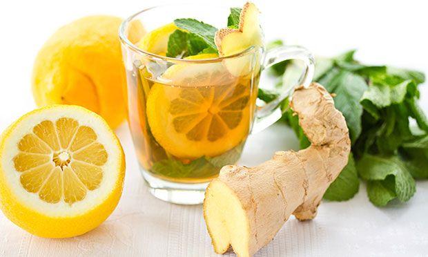 Dieta da água de gengibre: refresca e ajuda a eliminar até 4 kg em 1 mês