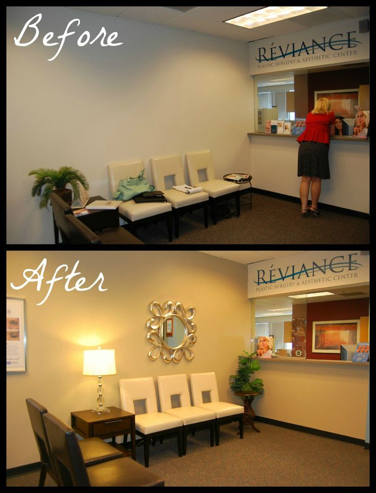 Best 25 medical office decor ideas on pinterest doctors for Office space decorating pictures