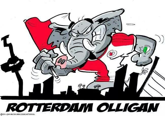 Rotterdam Olligan