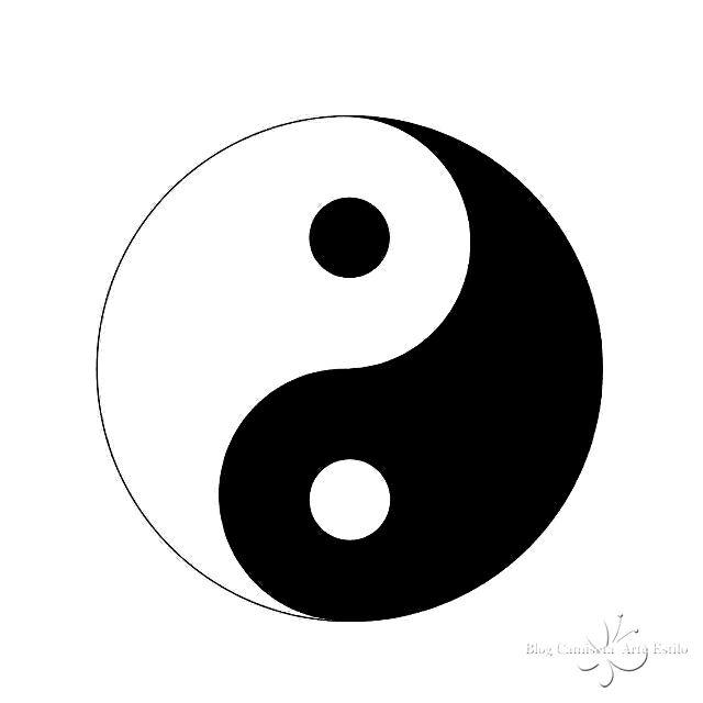 yin yang pinterest. Black Bedroom Furniture Sets. Home Design Ideas