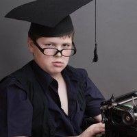 So stellen Sie Hochbegabung bei Ihrem Kind fest - Elternwissen.com
