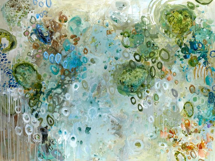 Best Abstract Art I Images On Pinterest Abstract Art - Physical movement turned amazing art