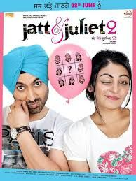 see our website below for Jatt and juliet 2 online booking :  http://www.ticketnew.com/OnlineTheatre/online-movie-ticket-booking/tamilnadu-chennai/Jatt-And-Juliet-2-Punjabi.html  The punjabi romantic comedy movie is Jatt and Juliet 2 and the movie directed by Anurag singh and the movie produced by Darshan singh grewal and Gunbir singh sidhu. The movie releases on june 2013. Starrings are Diljit Dosanjh, Neeru Bajwa.