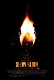 Watch The Movie Slow Burn. A district attorney is involved in a 24-hour showdown with a gang leader and is, at the same time, being manipulated by an attractive assistant district attorney and a cryptic stranger.