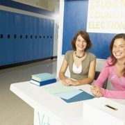 How to Organize a Student Council for Middle Schools | eHow