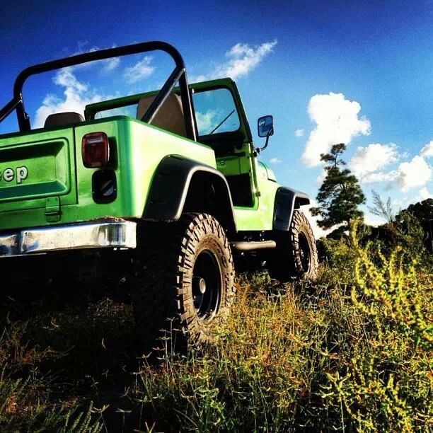 Jeep Dealers Orange County Ny: 1000+ Images About Jeep CJ-7: 1976-1986 On Pinterest