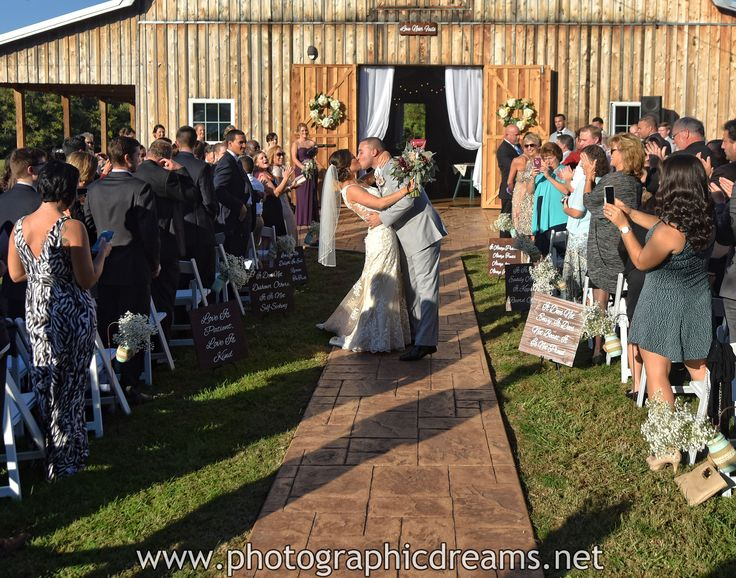 Fairview farm wedding