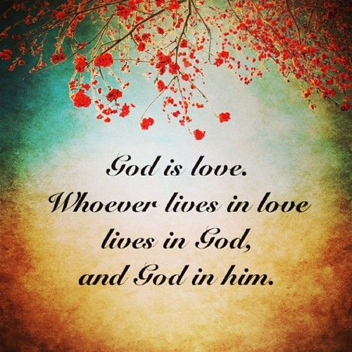 God Is Love: 17 Best Images About WOW The Power Of Faith On Pinterest